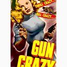 Classic Gun Crazy by sashakeen
