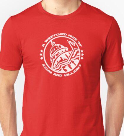 Scum and Villainy T-Shirt