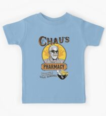 Pacific Apothecary Kids Tee