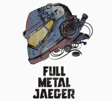 Full Metal Jaeger | Women's T-Shirt