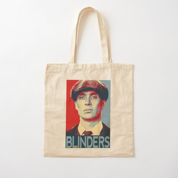 Peaky Blinders / Thomas Shelby / Cillian Murphy Tote bag classique