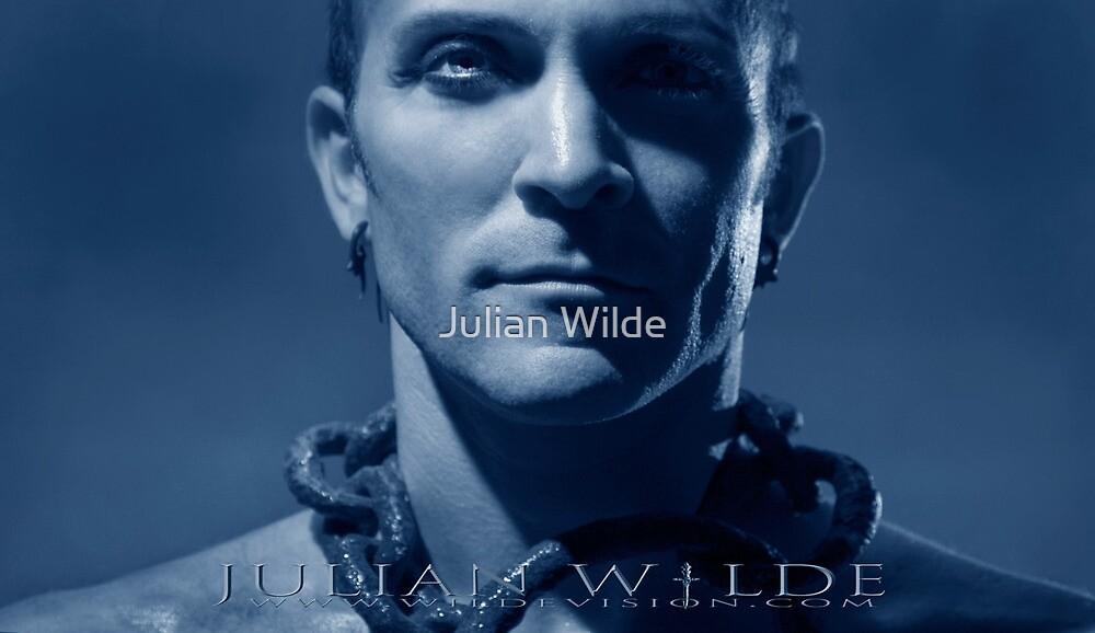 """""""Man"""" by Julian Wilde"""