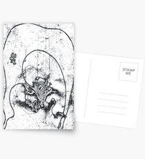 jaro koco : sivec luka Postkarten