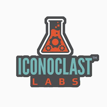 Iconoclast Labs by GantMan