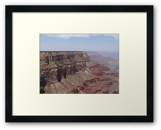 Grand Canyon by artistinme