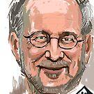 S. Spielberg by Mko Shekh