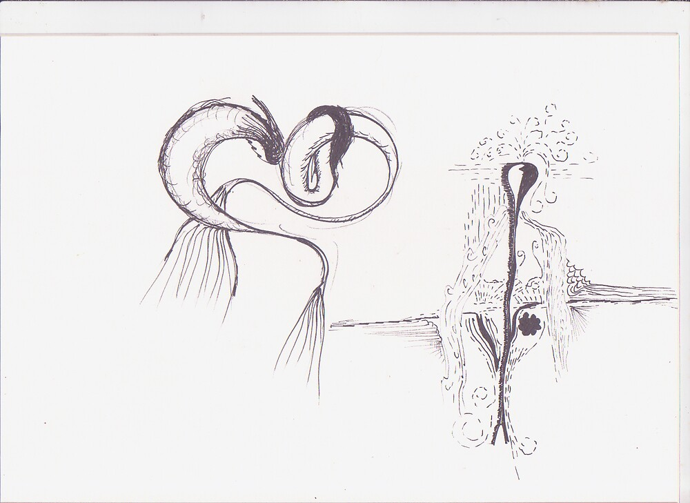 zimaul : snakes [ hady ] by verivela