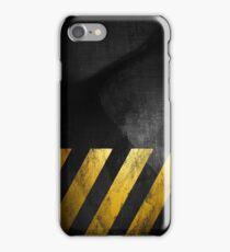 Danger Close iPhone Case/Skin