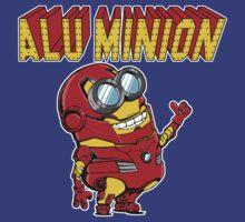 ALU-MINION | Unisex T-Shirt