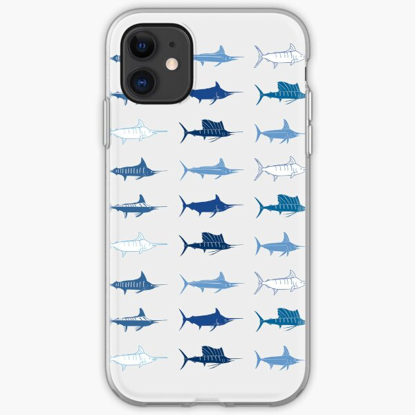 Royal Billfish Slam iPhone & iPod Cases iPhone Soft Case