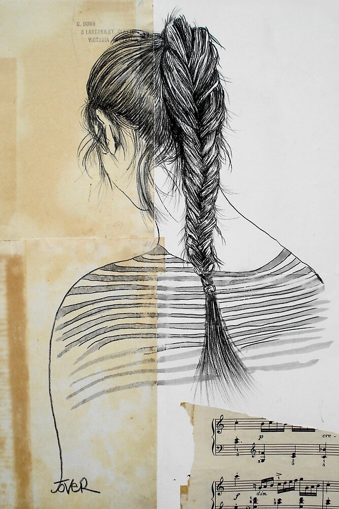 natalya's melody by Loui  Jover