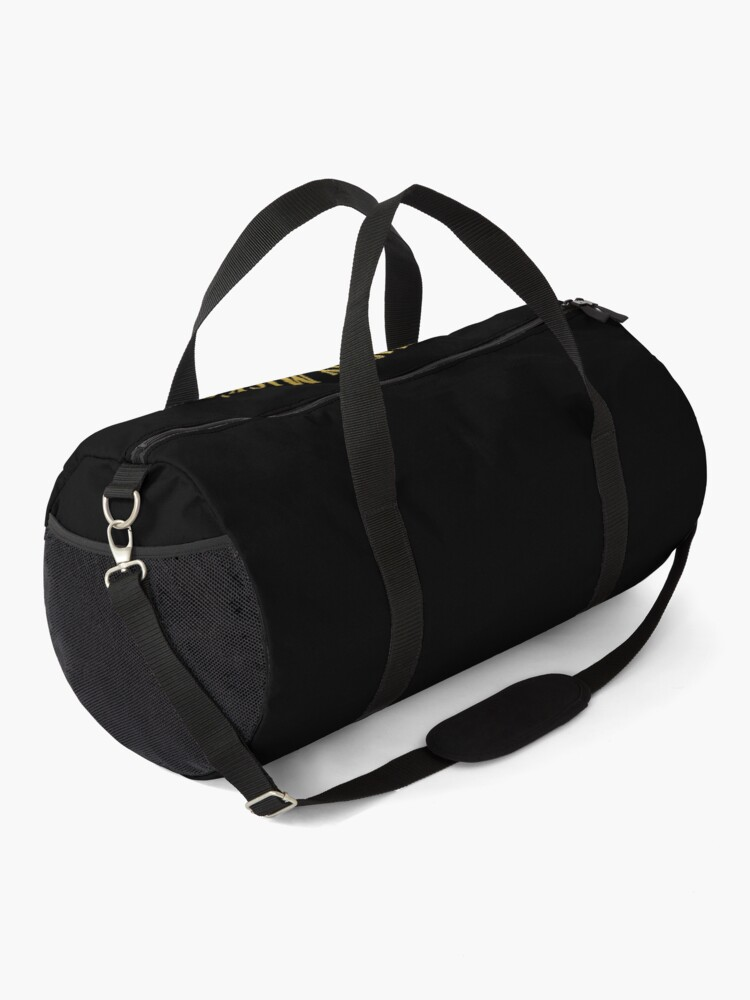 Alternate view of Mighty Mick's Boxing Gym Duffle Bag