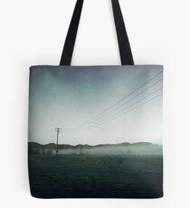 Good Morning Bellingen Tote Bag