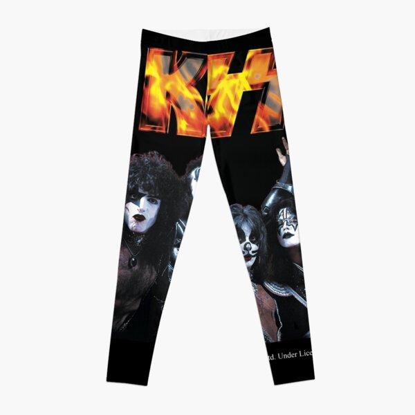 KISS Band Leggings