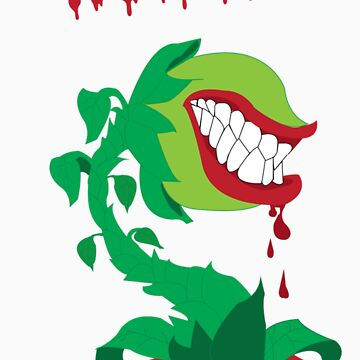 Little Shop Of Horrors by NateVieira