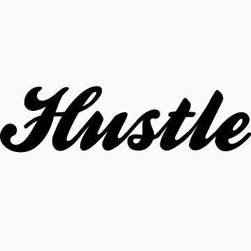 HUSTLE by Trap