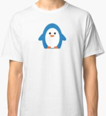 Peddler Penguin Classic T-Shirt