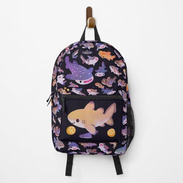 Shark day 2 Backpack