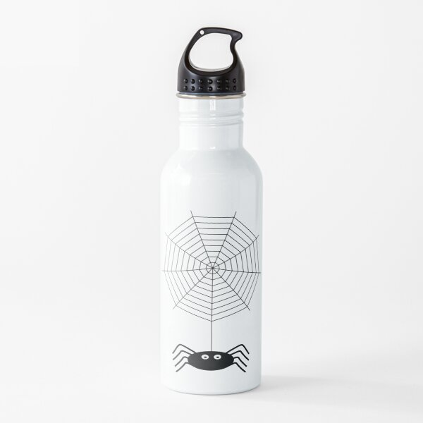 Spider Water Bottle