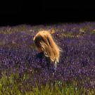 Lavender Blonde by SuddenJim