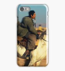 Buzkashi Boy iPhone Case/Skin