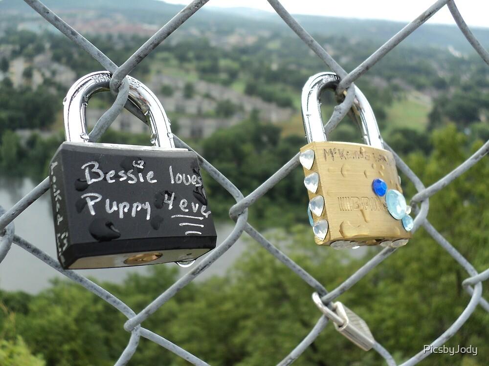 Locks to my Heart by PicsbyJody