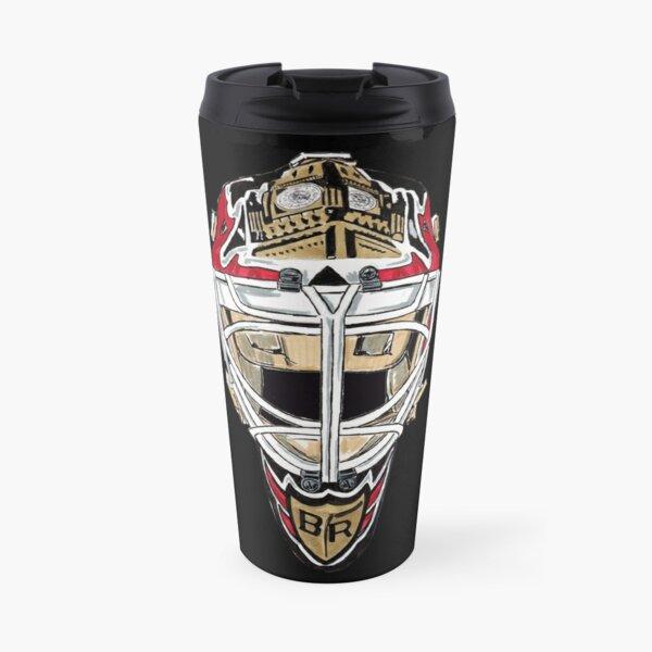 Rhodes (Black) Travel Mug
