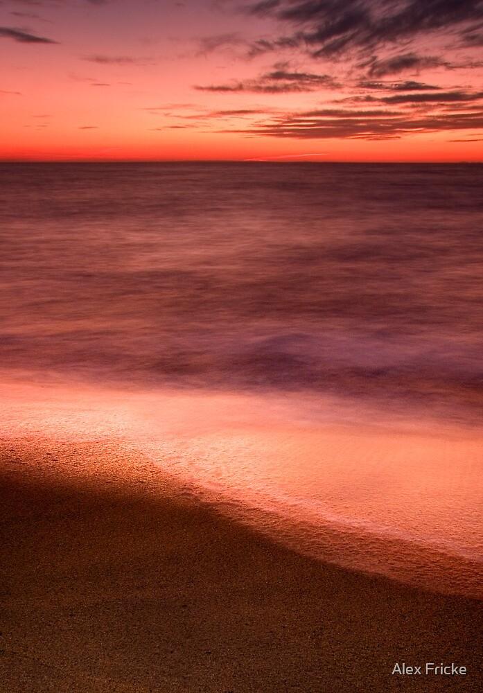 Afterglow by Alex Fricke