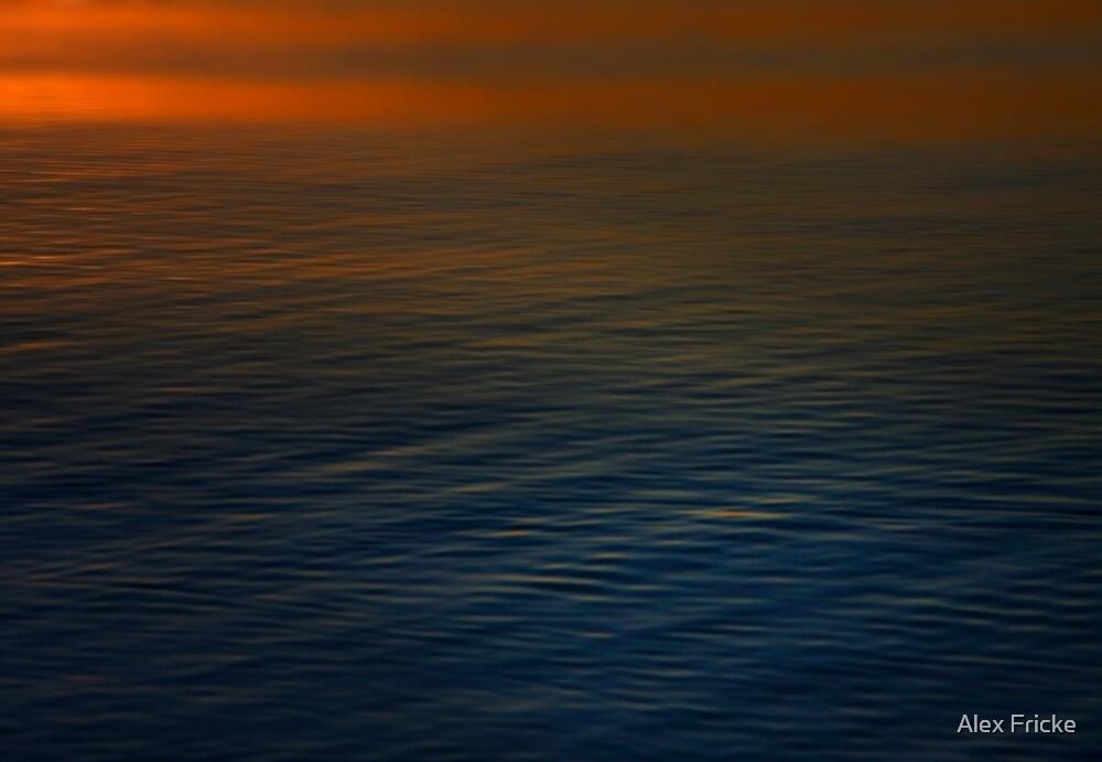 False Horizon by Alex Fricke