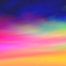 Jovian Dawn by Keith Reesor