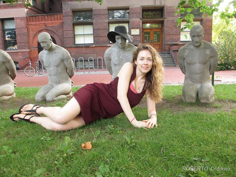 Erin Darling by Robert Ordonez