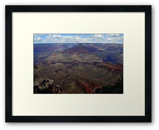 Grand Canyon 2013 by Bob Moore