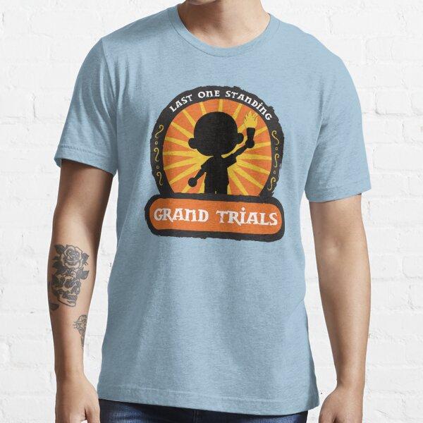 AC LIVE: Grand Trials Logo Essential T-Shirt