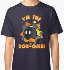 I'm the Bob-omb! Super Mario Classic T-Shirt