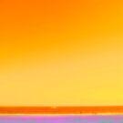 Seaside 02 Pink beach by carlosdavid