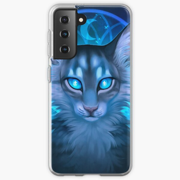 Warriors Jayfeather Samsung Galaxy Soft Case