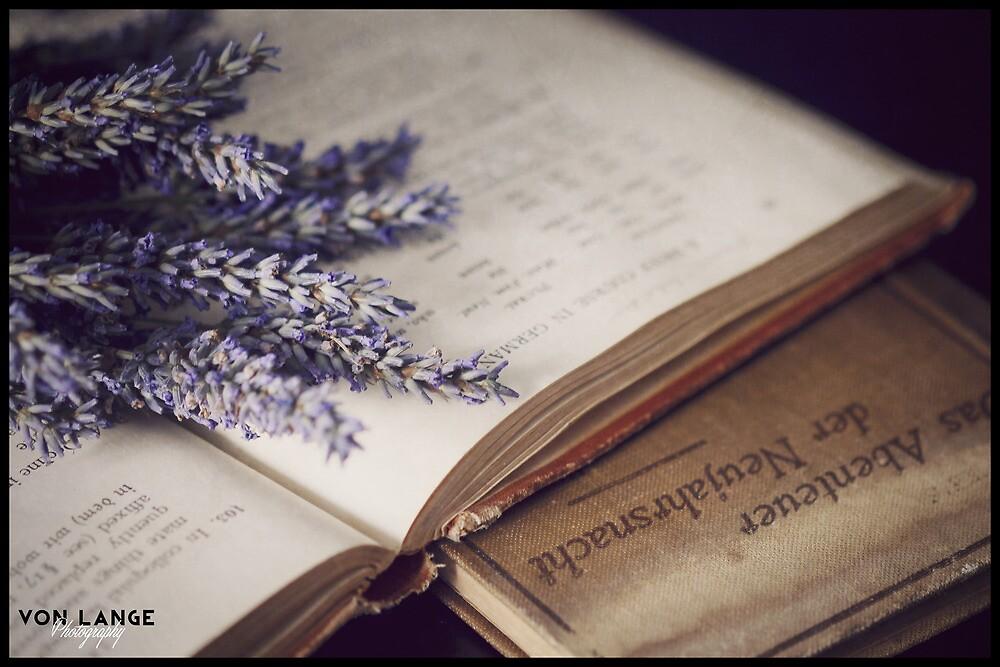 German and Lavender. by GheEmo13