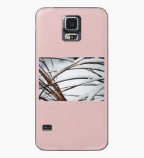 First Snowfall #2 Case/Skin for Samsung Galaxy