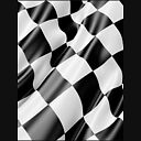 Checkered Flag Cloth Win Winner Chequered Flag Motor Sport Racing Cars Race Finish Line Pullover Hoodie By Tomsredbubble Redbubble