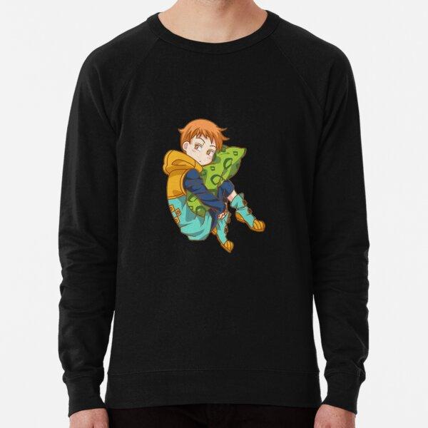 King - Seven Deadly Sins Design Sweatshirt léger