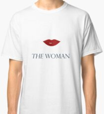 The Woman Version 2 Classic T-Shirt