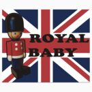 Royal Baby Soldier by babydollchic