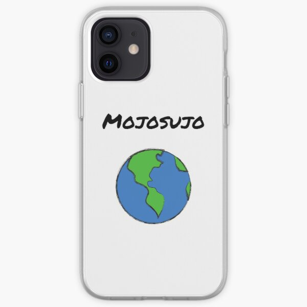 Mojosujo iPhone Soft Case