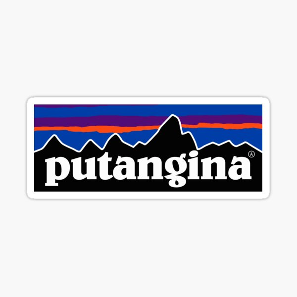 Putangina sa Bundok | The Razkalz PH Sticker