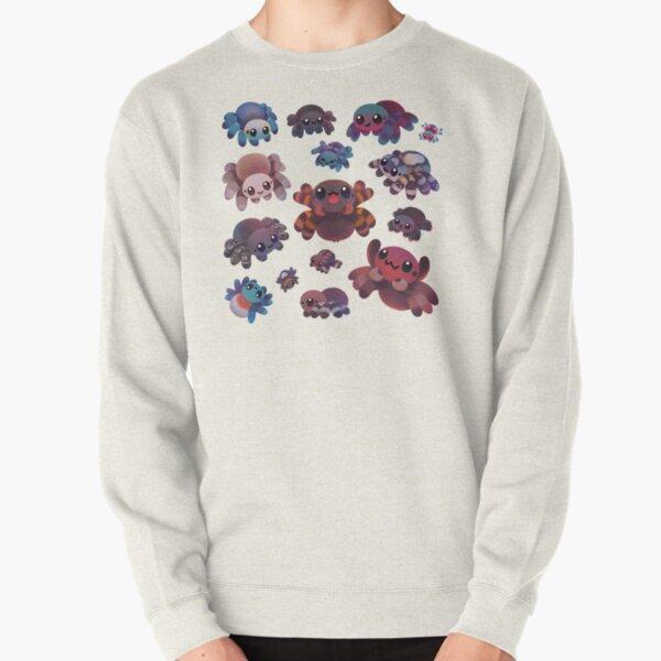Tarantulas Pullover Sweatshirt