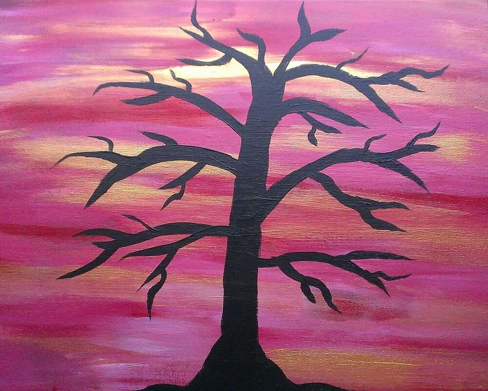 Branching Out by KevinRamlogan