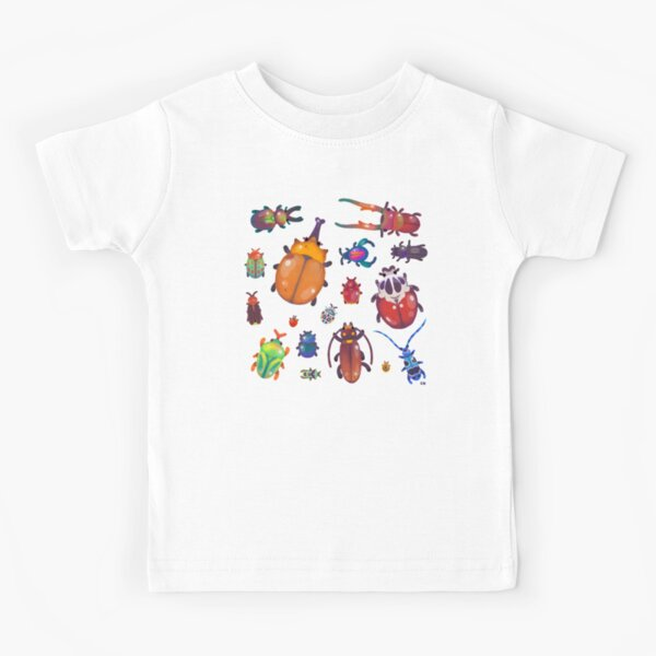 Beetle Kids T-Shirt