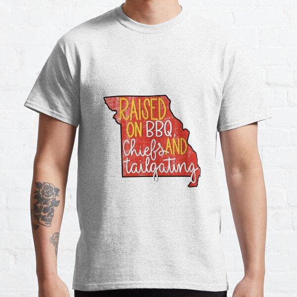 Kansas City Raised Classic T-Shirt