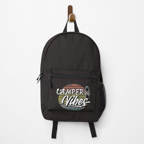 Camper vibes Backpack