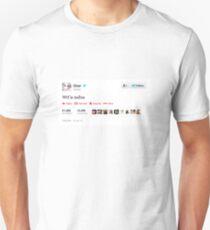 wtf is mdna  T-Shirt